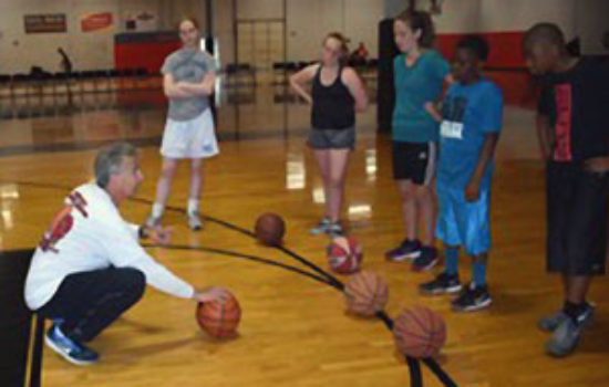 Roger Galo Presents Two Premiere Basketball Shooting Camps for Youth Players in August 2017